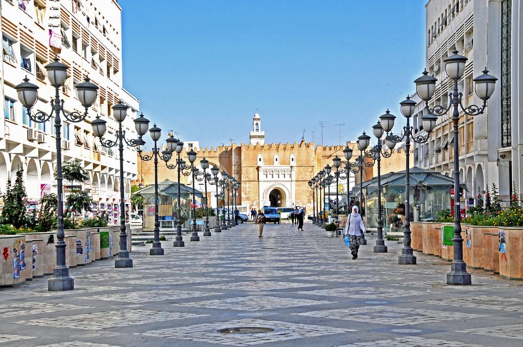 Dove andare in maggio: Tunisia