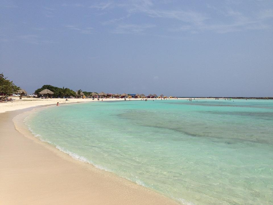 Dove andare in maggio: Aruba