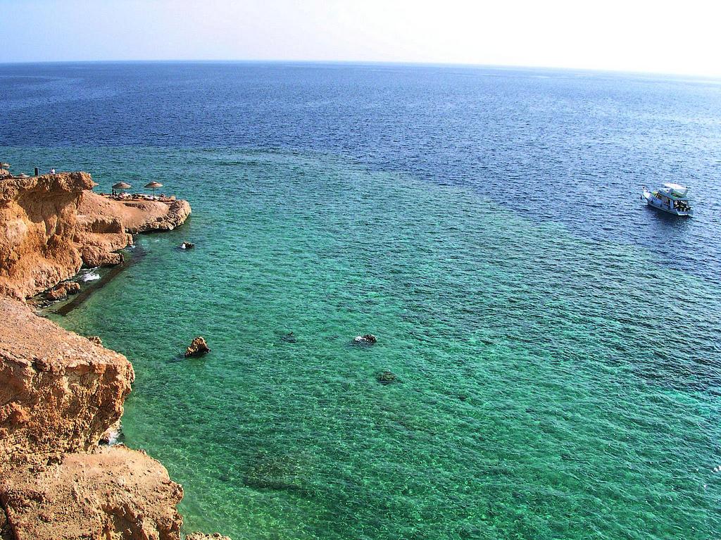 Dove andare in maggio: Egitto