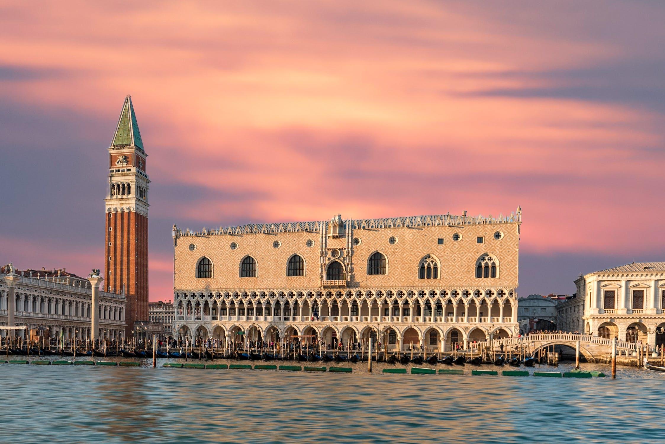 I luoghi più romantici in Europa