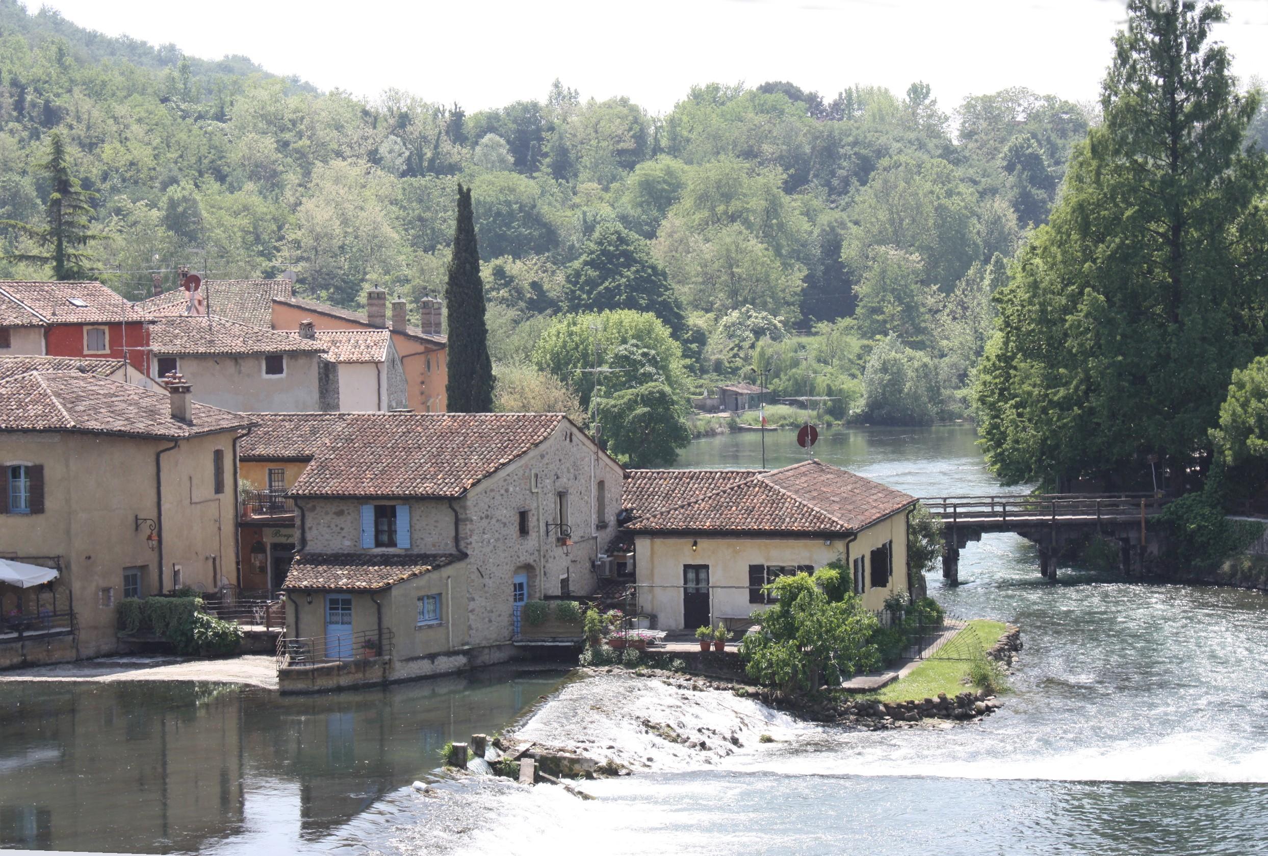 Borghetto, borghi più belli del Veneto