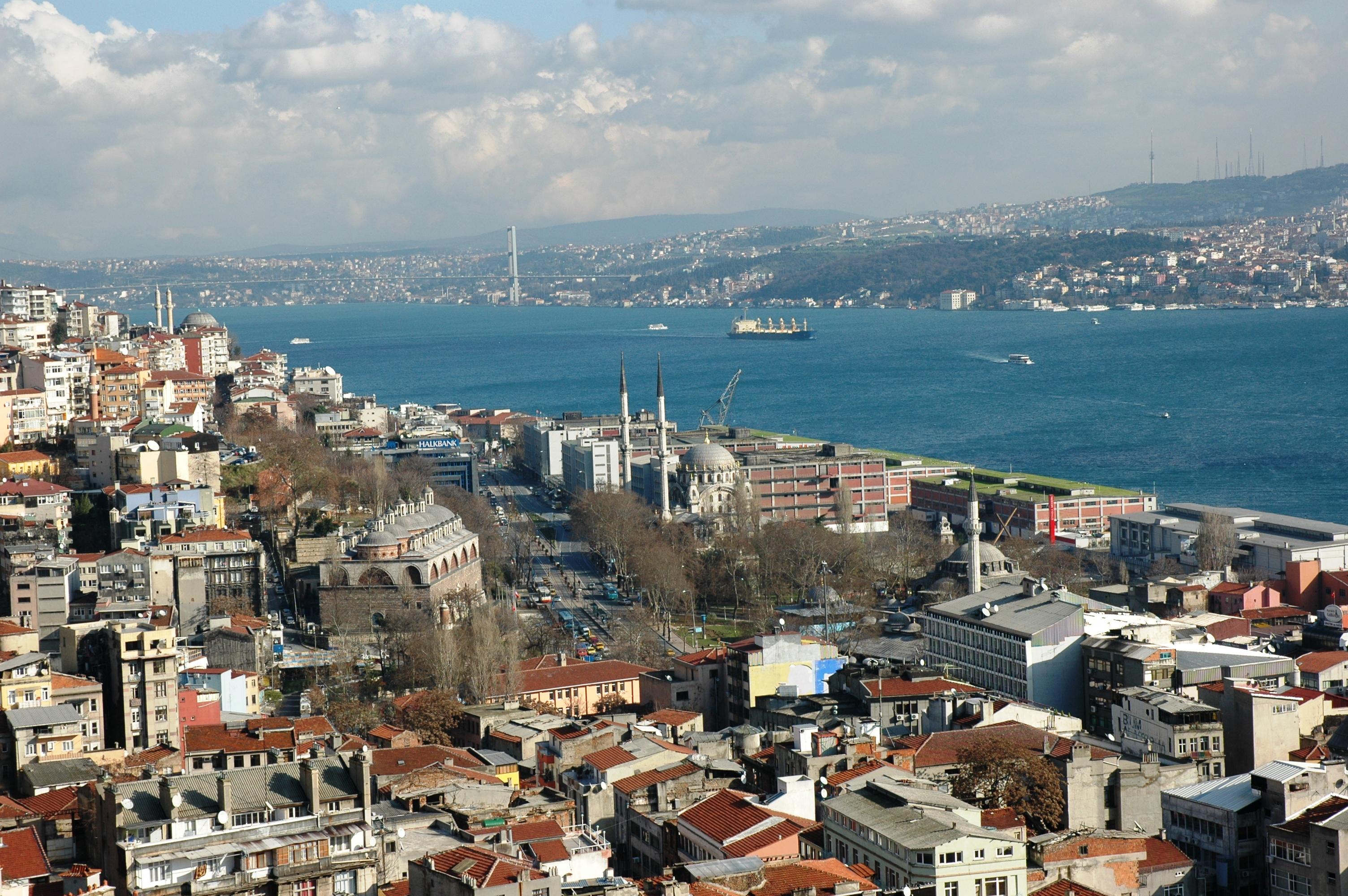 Beyoglu_Cosa vedere a Istanbul