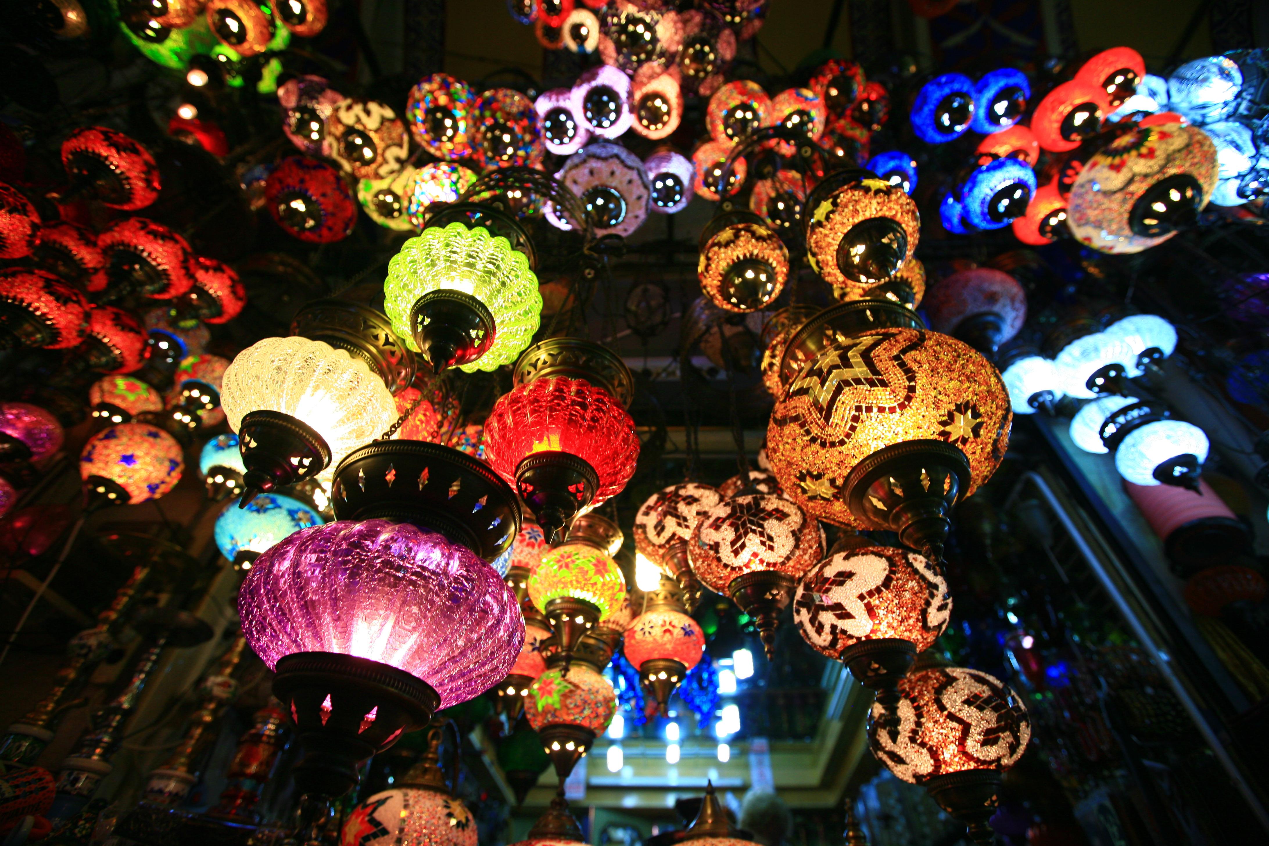 Grand_Bazaar_Cosa vedere a Istanbul