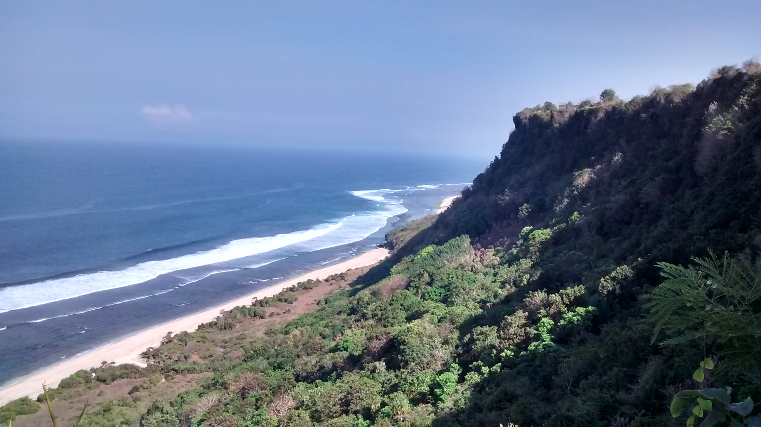 Nyang Nyang Bali, spiagge più belle del mondo