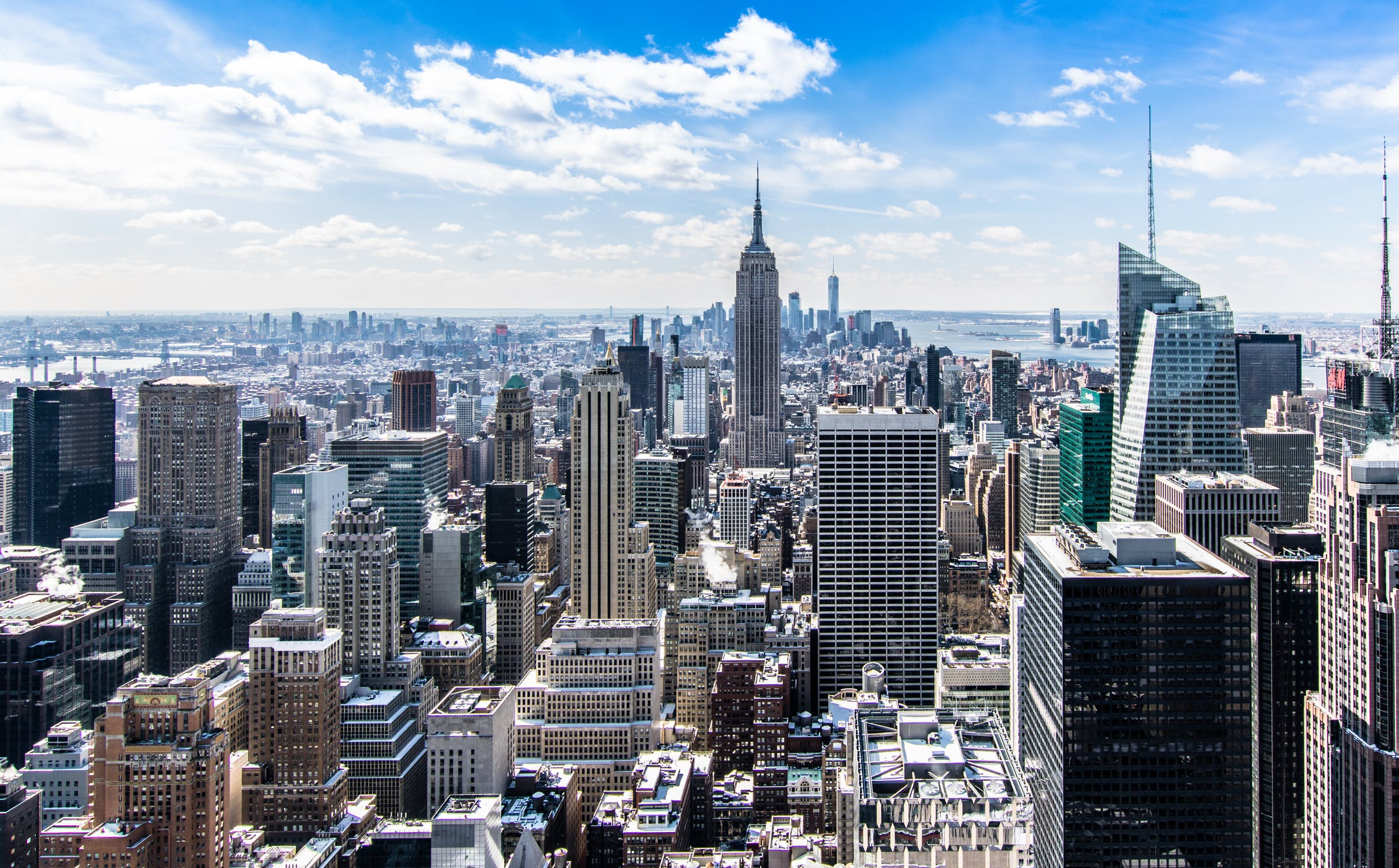 Quando andare a New York